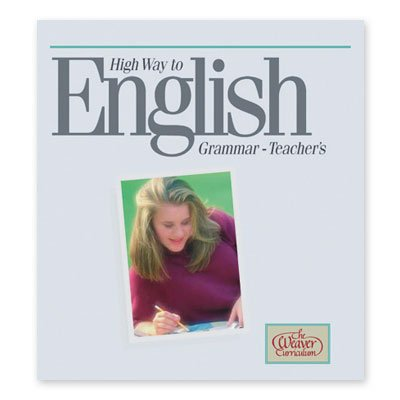 9781580958882: High Way to English Grammar Student Text