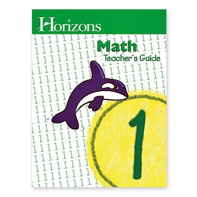 Horizons Mathematics: Level 1: Cummins, Sareta A.