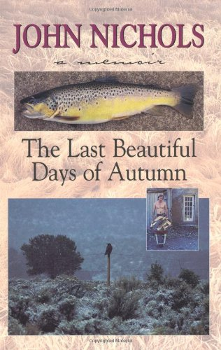 9781580960083: Last Beautiful Days of Autumn, The