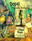 9781581051223: Degas Y LA Pequena Bailarina (Spanish Edition)