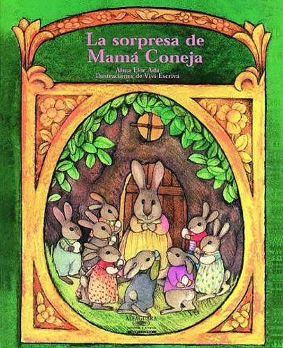 9781581051742: LA Sorpresa De Mama Coneja (Small Books) (Spanish Edition)