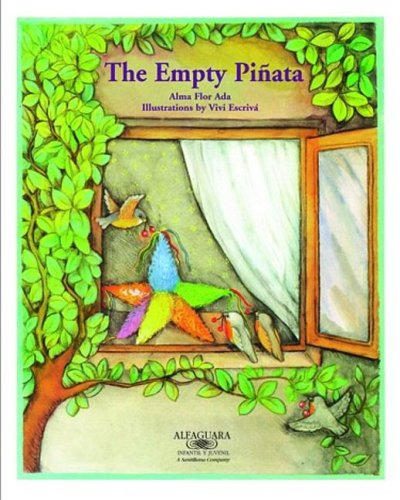 9781581052022: The Empty Pinata (Stories the Year 'round)