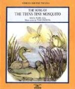 9781581052299: The Song of the Teeny-Tiny Mosquito (Stories for the Telling (Big Books))