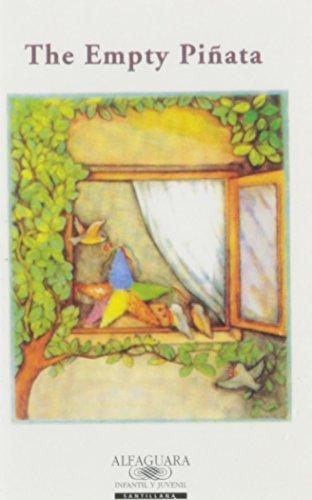 9781581053203: The Empty Pinata (Stories the Year Round (Audio)) (Spanish Edition)