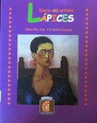 Lápices Diario del artista - Campoy, Fisabel; Ada, Alma Flor