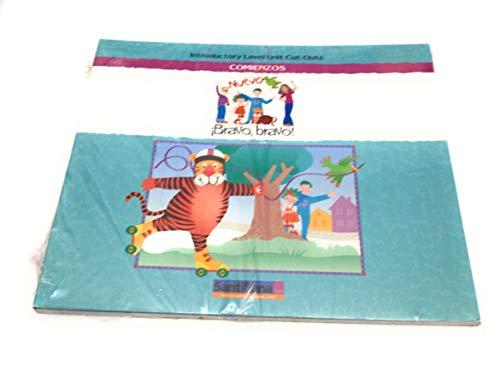 Comienzos Spanish for Children Introductory Level Unit: Arnhilda Badia