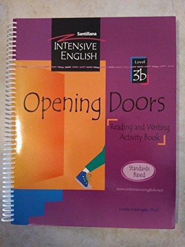 Opening Doors - Level 3 Part B: Linda Ventriglia
