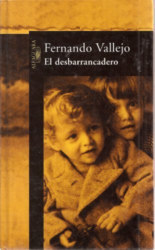 9781581059991: El Desbarrancadero (Spanish)