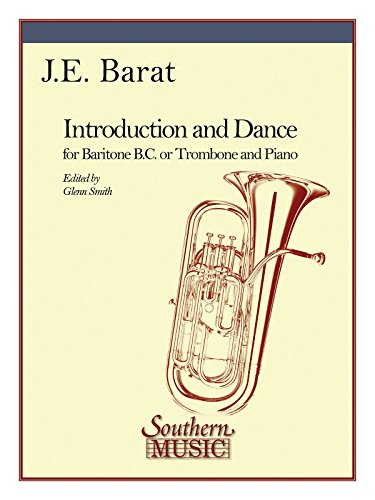 9781581061727: Introduction and Dance: TC & BC Instruments
