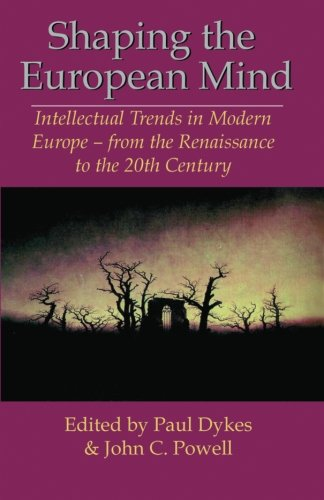 9781581070811: Shaping the European Mind