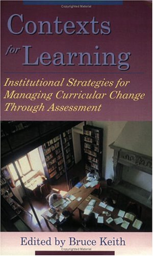9781581070866: Context for Learning
