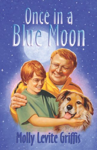Once in a Blue Moon: Griffis, Molly Levite