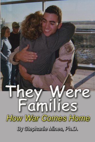 9781581072778: They Were Families: How War Comes Home