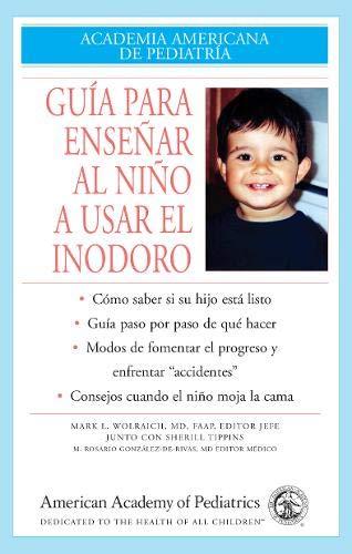 9781581101270: Guia Para Ensenar Al Nino a Usar El Inodoro = Guide to Toilet Training (Academia Americana de Pediatria)