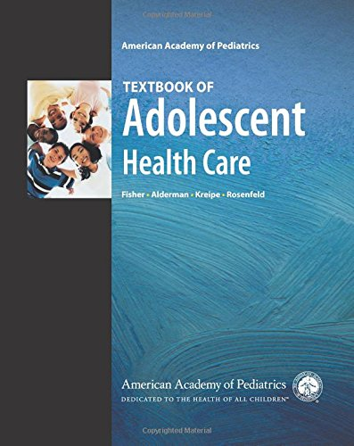 9781581102697: Textbook of Adolescent Health Care