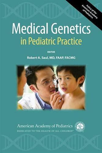9781581104967: Medical Genetics in Pediatric Practice