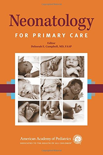 9781581108170: Neonatology for Primary Care
