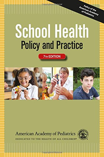 9781581108446: School Health: Policy and Practice