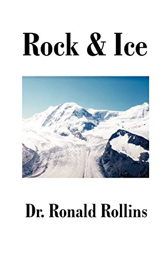 9781581128161: Rock and Ice