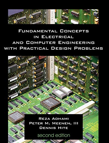 9781581129717: Fundamental Concepts in Electrical and Computer Engineering with Practical Design Problems (Second Edition)