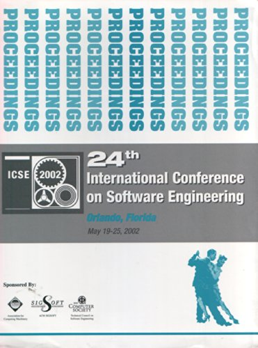 Software Engineering, 24th International Conference on ICSE: ACM