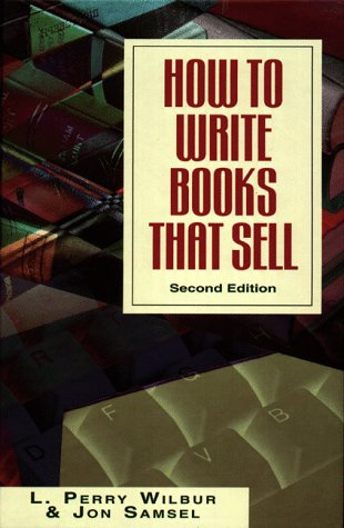 9781581150063: How to Write Books That Sell