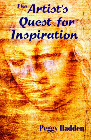 9781581150278: The Artist's Quest for Inspiration