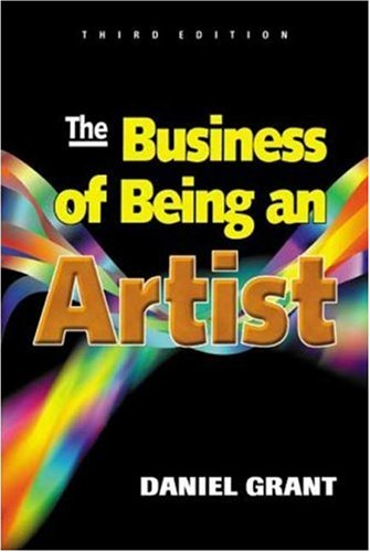 9781581150568: The Business of Being an Artist