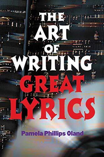 9781581150933: The Art of Writing Great Lyrics