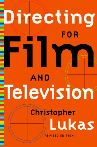 9781581152012: Directing for Film and Television