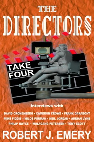 9781581152791: The Directors: Take Four