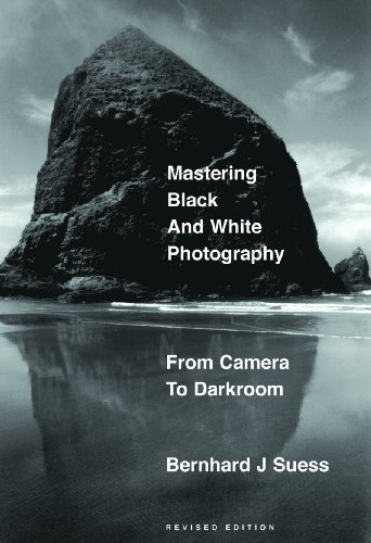 9781581153064: Mastering Black-and-White Photography: From Camera to Darkroom