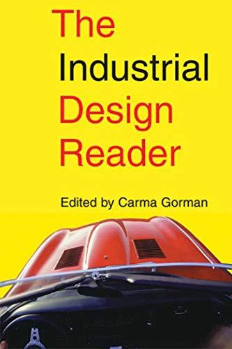 9781581153101: The Industrial Design Reader