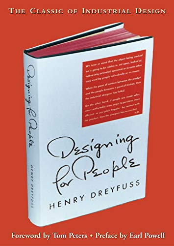 9781581153125: Designing for People