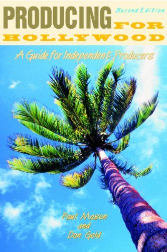 9781581153552: Producing for Hollywood: A Guide for Independent Producers