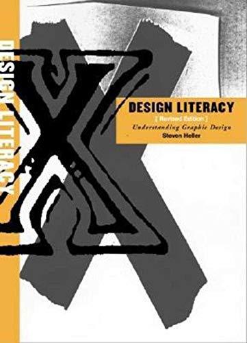 9781581153569: Design Literacy: Understanding Graphic Design