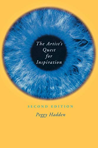 9781581153583: The Artist's Quest of Inspiration (Aesthetics Today)