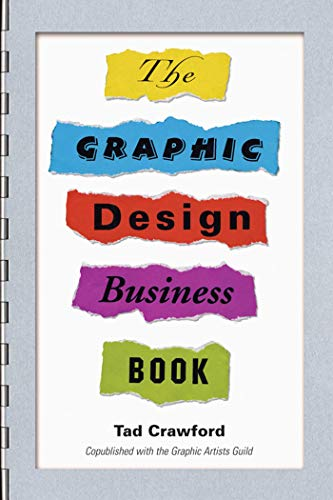 9781581154306: The Graphic Design Business Book