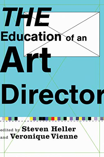 9781581154351: The Education of an Art Director