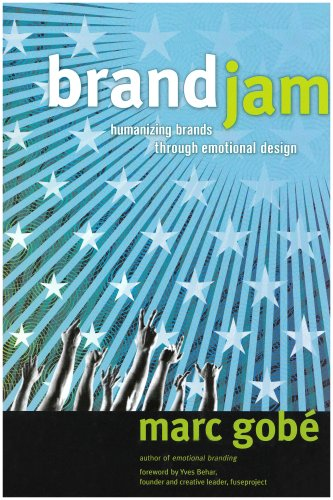 9781581154375: Brandjam: Creating Profound Emotional Response Through Design