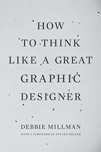 How to Think Like a Great Graphic