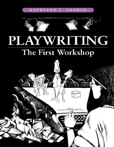 9781581156584: Playwriting: The First Workshop