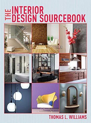 9781581158984: The Interior Design Sourcebook