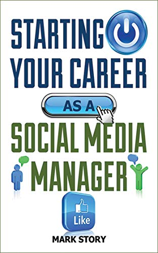 9781581159257: Starting Your Career As a Social Media Manager