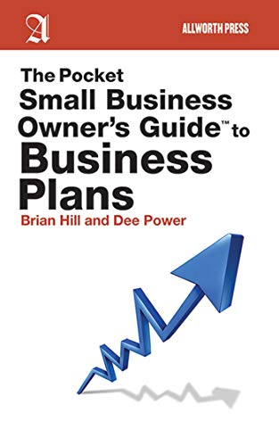 The Pocket Small Business Owner's Guide to Business Plans (Pocket Small Business Owner's ...