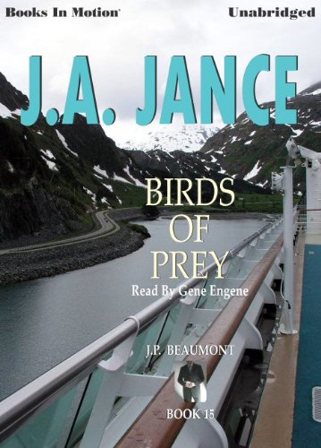 9781581161502: Birds of Prey by J.A. Jance, (J.P. Beaumont Series, Book 15) from Books In Motion.com