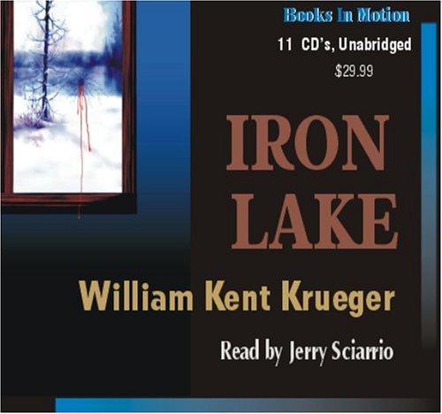 9781581162479: Iron Lake
