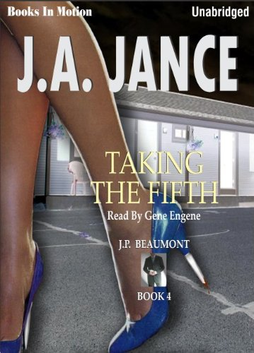9781581163551: Taking the Fifth by J.A. Jance, (J.P. Beaumont Series, Book 4) from Books In Motion.com