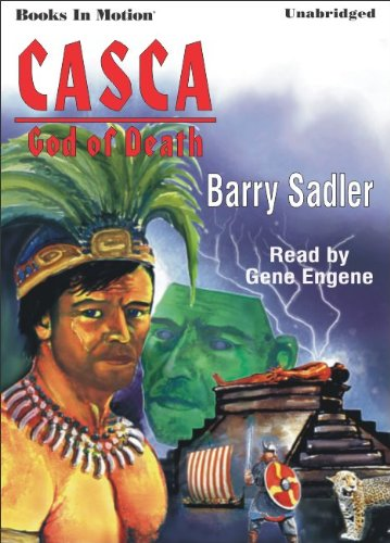 9781581164985: God of Death by Barry Sadler, (Casca Series, Book 2) from Books In Motion.com