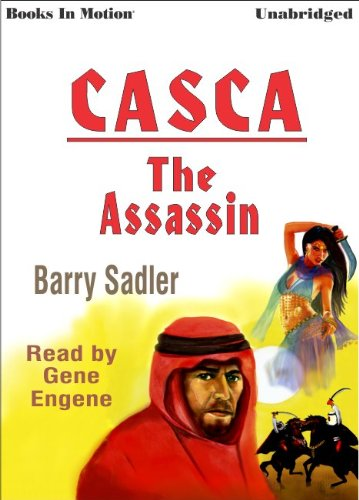 9781581166743: The Assassin by Barry Sadler (Casca Series, Book 13) from Books In Motion.com